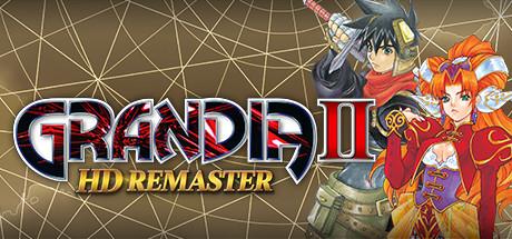 GRANDIA 2 HD Remaster