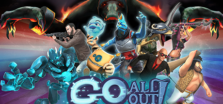 Go All Out v1.02.02