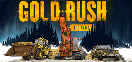 Gold Rush The Game v1.5.5.13528