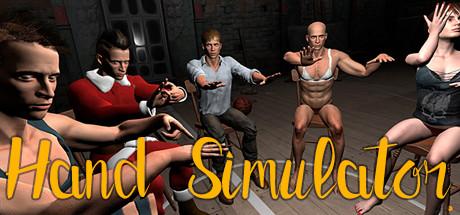 Hand Simulator v4.6