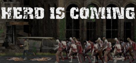 Herd is Coming
