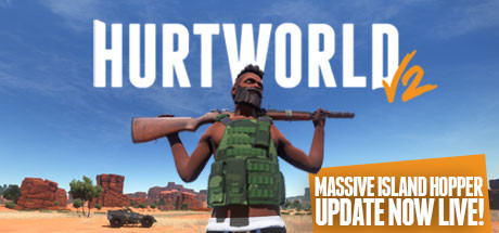 Hurtworld v1.0.0.6