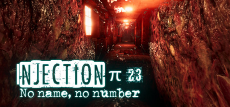 Injection π23 No Name, No Number
