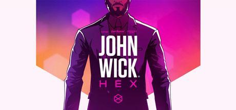 John Wick Hex v1.03