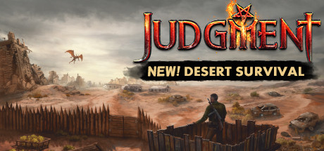 Judgment Apocalypse Survival Simulation v1.1.4215