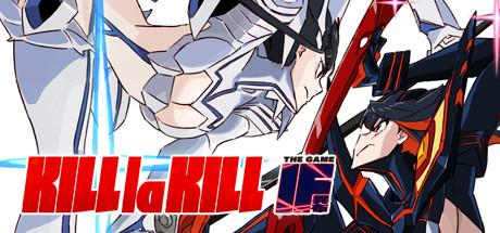 KILL la KILL –IF