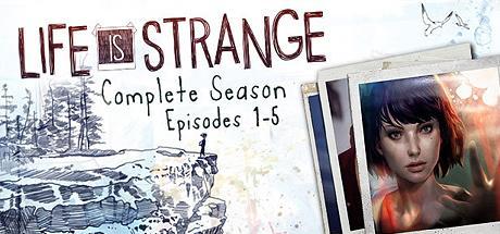 Life Is Strange Complete Season v1.0.0.397609