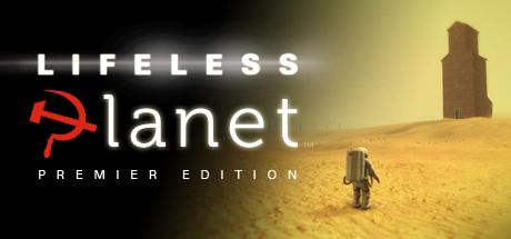 Lifeless Planet Premier Edition