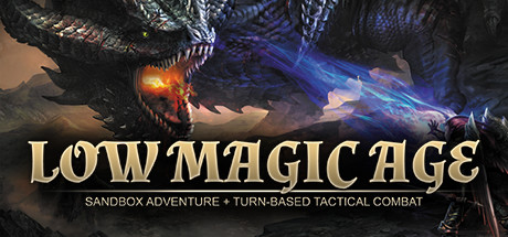 Low Magic Age v0.91.25.3