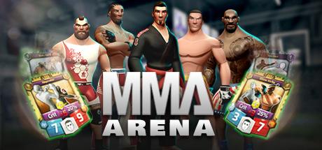 MMA Arena v1.2.4