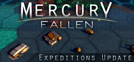 Mercury Fallen