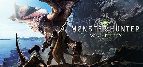 Monster Hunter World (build 166925) + все DLC