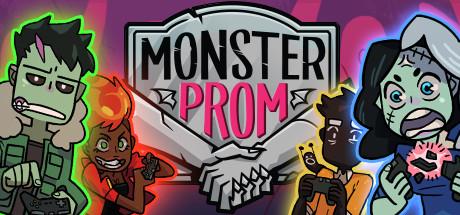 Monster Prom + Second Term v4.80