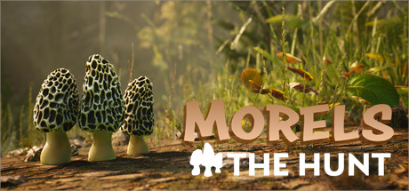 Morels The Hunt v1.11