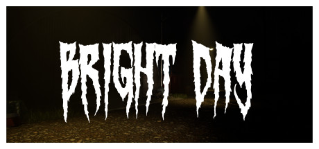 Old School Horror Game Bright Day
