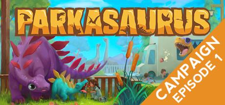 Parkasaurus v0.902c