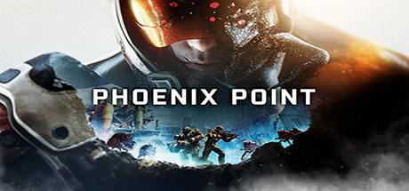 Phoenix Point v1.0.56617
