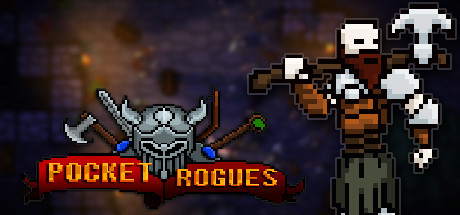 Pocket Rogues v1.27.3