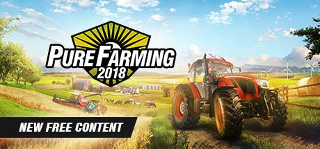 Pure Farming 2018 v1.4.1