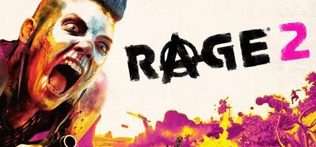 Rage 2 v1.09 (Update 4)