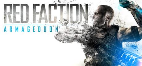 Red Faction: Armageddon v1.01