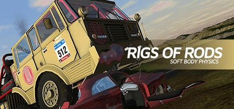 Rigs Of Rods v2020.01.14 + Content Pack