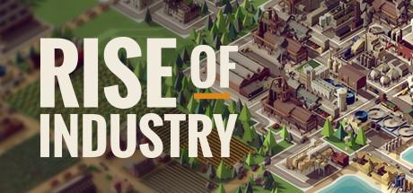 Rise of Industry v2.0.02410j