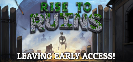 Rise to Ruins (Update 1)