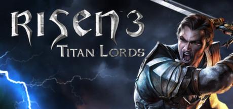 Risen 3 — Titan Lords