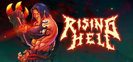 Rising Hell v0.9.0c