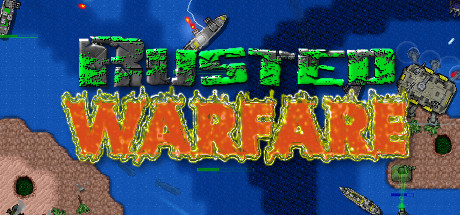 Rusted Warfare – RTS