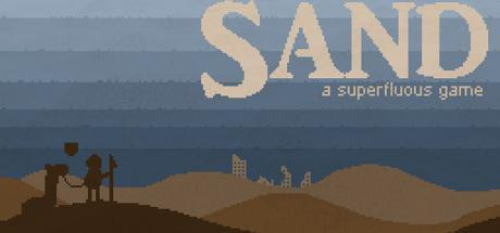 Sand A Superfluous Game