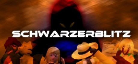 Schwarzerblitz Complete Edition