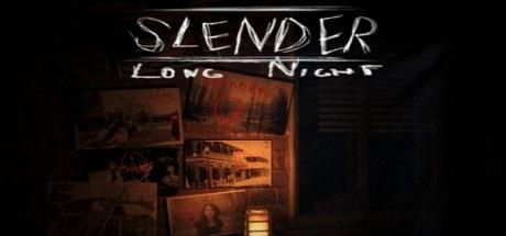Slender Long Night