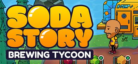 Soda Story Brewing Tycoon v0.4.0