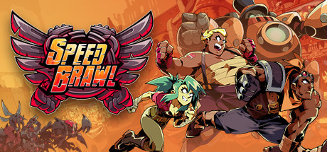Speed Brawl v1.2.0.4