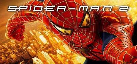 Spider-Man 2 The Game