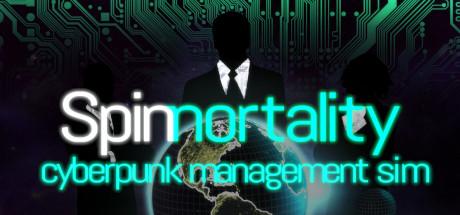 Spinnortality | cyberpunk management sim v21.08.2019a