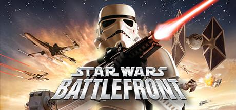 Star Wars Battlefront 1