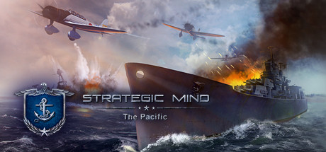 Strategic Mind The Pacific v2.02