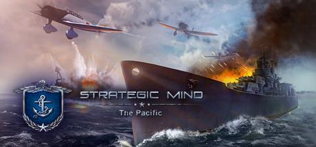 Strategic Mind The Pacific