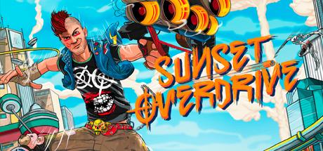Sunset Overdrive v1.0 update 2