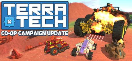 TerraTech v1.3.10