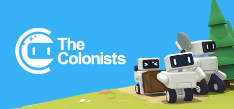 The Colonists v1.4.2.1