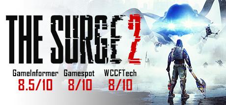 The Surge 2 v1.09u5