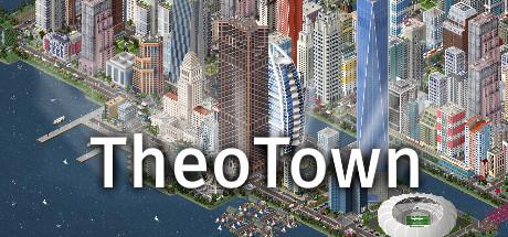 TheoTown v1.8.30p