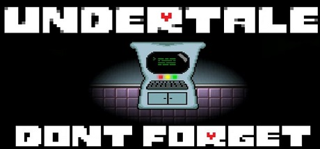 Undertale: Don't Forget v2.2.1