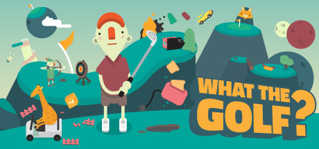 What the Golf? v15.02.2020