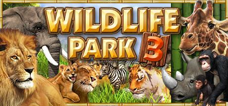 Wildlife Park 3 v1.33