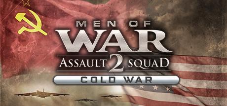 Men of War Assault Squad 2 — Cold War v1.006.0